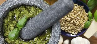 Delikatessen zürich delikatessenhändler Donat Gut Pesto