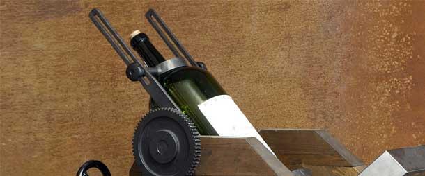 Weinhandel-ZürichWeinhandlung-Magnumflasche